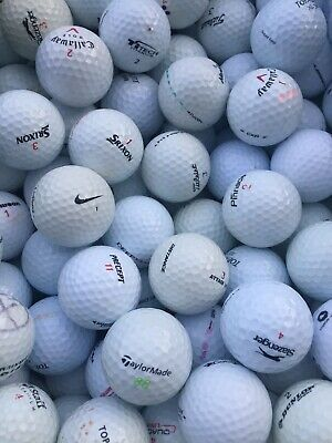 40 Golf Balls Mint Pearl Grade