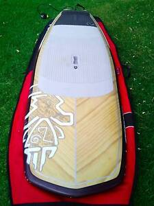 Starboard 7'2 Hypernut Excellent Condition Albany Albany Area Preview