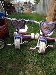 Disney Princess Tricycle (only one left)