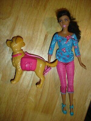 Barbie potty training trainin' Taffy dog pet set pooping puppy