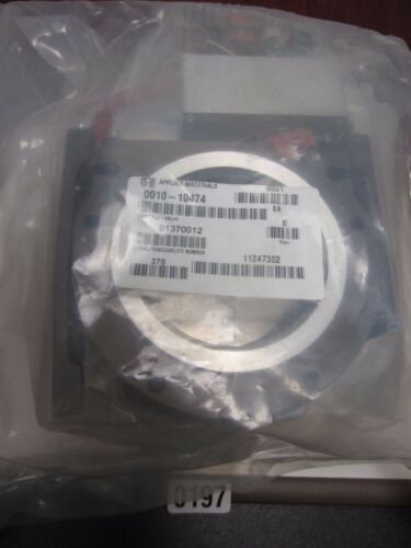 0010-10474, Applied Materials, Assembly,throttle Valve,r2 Chamber