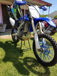 Yz450f full rebuild 3800 if sold buy  sunday