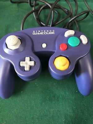 Nintendo Gamecube Controller Wired for sale  Shipping to Nigeria