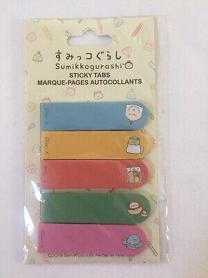 Kawaii Cute Japanese Sticky Notes Memo Pad Tabs Stationery