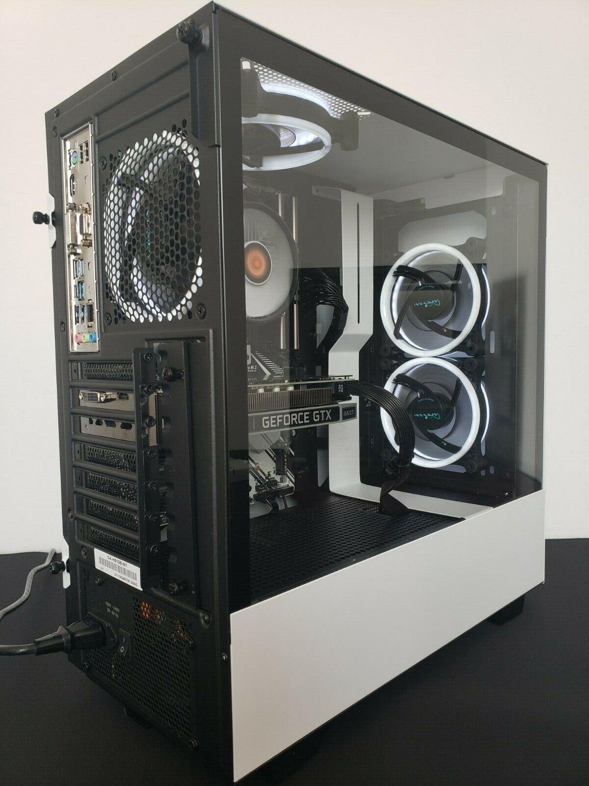 GAMING PC i7 9700K - RTX 2080 8GB - 16GB RAM - 512GB SSD - 1
