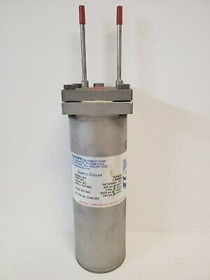 New Old Stock Sentry Equipment Heat Exchanger 7-00686a Tlf4225
