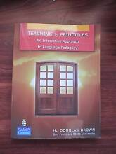 Teaching by Principles - ISBN 9780136127116 Kingsford Eastern Suburbs Preview