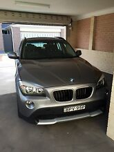 2010 BMW X1 sDrive18i E84 Auto Eastwood Ryde Area Preview