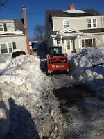 Cheap cheap on call Snow Removal  (902)880-7790
