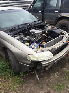 Holden vt x2 Carrum Downs Frankston Area Preview