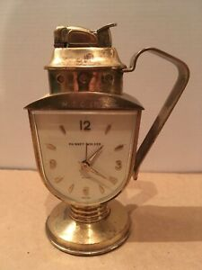 Phinney - Walker Clock / Lighter