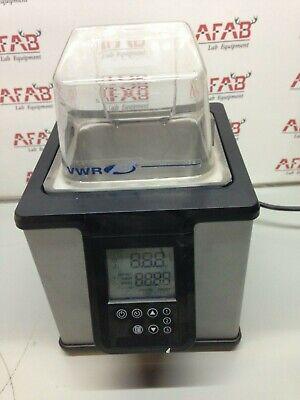 Vwr Digital Water Bath Wb02