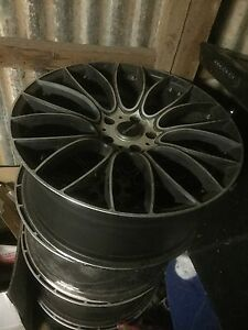 "20"" commodore wheels Parafield Gardens Salisbury Area Preview"