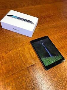 iPad Mini 2; Wi-Fi and Cellular; 128GB Brisbane City Brisbane North West Preview