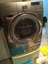 Samsung Washing & Drier 10kg/7kg Canley Vale Fairfield Area Preview