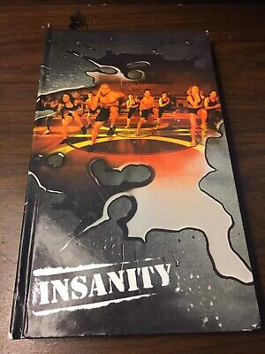 Insanity: Ultimate Cardio Workout (13 Disc)
