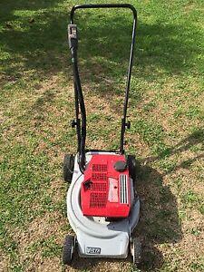 Vita lawnmower 160cc lawn mower Turrella Rockdale Area Preview