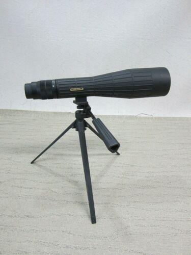 REDFIELD Spotting Scope 20- 45 X 60 w/ Tripod