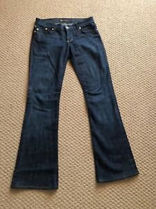 Rock & Republic Dark Denim jeans