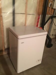 Danby Compact Chest Freezer