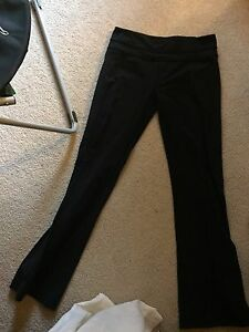 Various lululemon pants for sale!