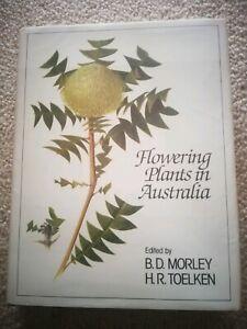 Flowering Plants In Australia  By MORLEY, B. D; TOELKEN, H. R