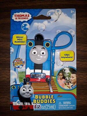 Thomas & Friends Bubble Buddies Blows Mini Bubbles