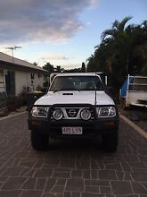 4.2L Nissan Patrol Condon Townsville Surrounds Preview