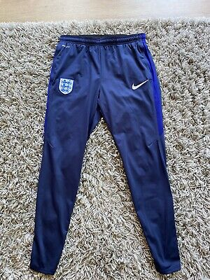 Official England Nike Training Joggers New With Tags Size Medium