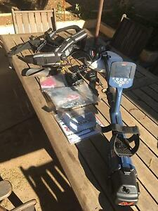 Minelab GPZ 7000 Lamington Kalgoorlie Area Preview