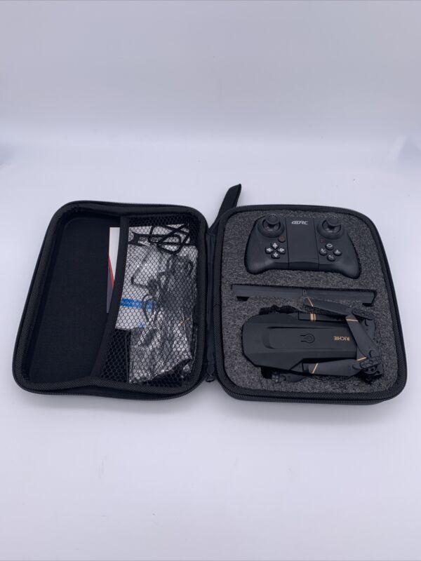 Richie 4DRC Drone 4D-V4 Drone Dual Camera Quadcopter