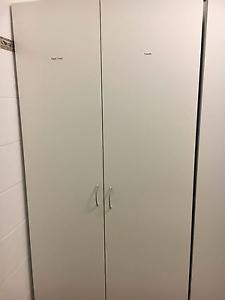 Storage cupboard Islington Newcastle Area Preview