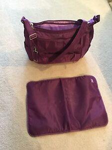 Lug Hula Hoop  Carry-all Messnger Bag