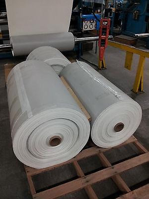 C3 50mil 39 White Pvc Roofing