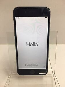Apple iPhone 6 - 64gb Space Grey Caboolture South Caboolture Area Preview