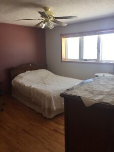 Room for rent 25 min from Lloydminster