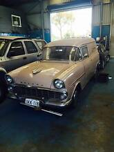 1962 Holden Other Van/Minivan Midvale Mundaring Area Preview