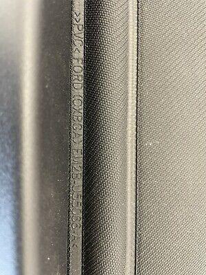 Ford Galaxy Load Cover Parcel Shelf Roller Blind - EM2B-u55066 - 2015 Onwards