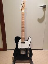 Fender Standard Telecaster Castle Hill The Hills District Preview