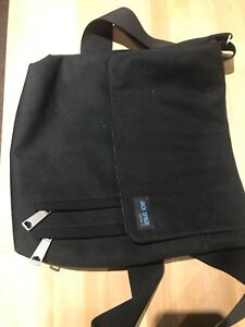 Jack Spade small messenger bag - new condition