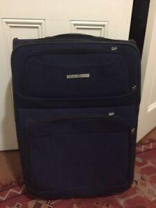 Samsonite large blue suitcase Subiaco Subiaco Area Preview