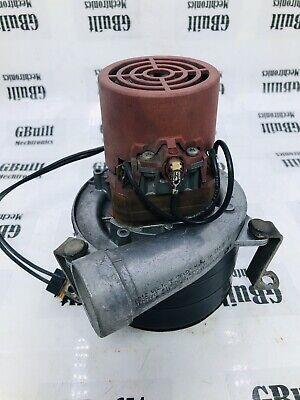 Vac Motor 36v 3stage Tennant 1057634 17363 Fits 5680 5700 7200 7300
