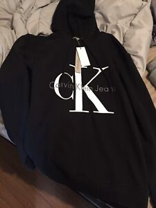 Men's brand new Calvin Klein and Jordan