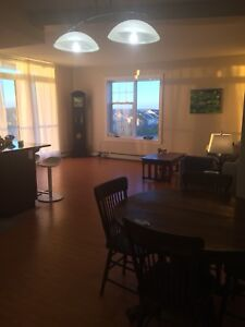 Rent $750 includes everything from Nov