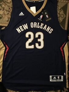 NEW ORLEANS PELICANS JERSEY $60 OBO