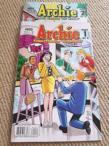 2x Archie Comics Taringa Brisbane South West Preview