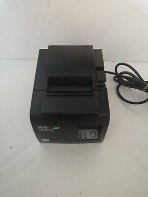 Star Tsp100 Futreprnt Usb Thermal Receipt Printer Point Of Sale Future Print