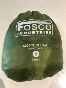Mosquito net 2 person