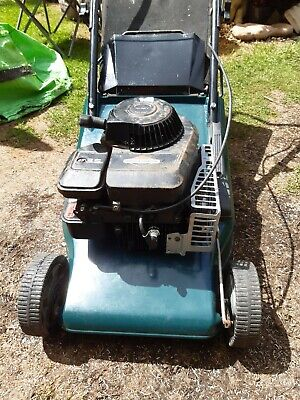 Hayter harrier 41 lawn mower.hand Propelled collection only.no couriers