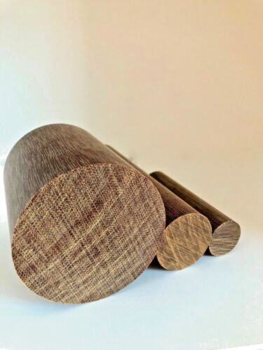 "2"" Diameter Canvas Phenolic Rod- Priced Per Foot - Cut to Size!"